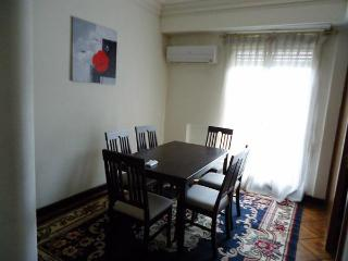Apartment Montevideo Center 3 bedroom, acc. 7 - Montevideo vacation rentals