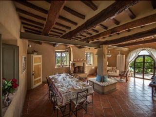 Casolare la Trebbia - San Giovanni d'Asso vacation rentals