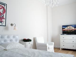 APARTMENT MINSK Karla Marksa 45 - Minsk vacation rentals