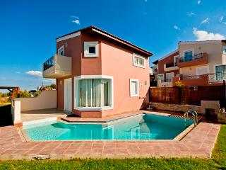 Holiday Villa, Private Pool, Sea View, Near Beach - Chania vacation rentals
