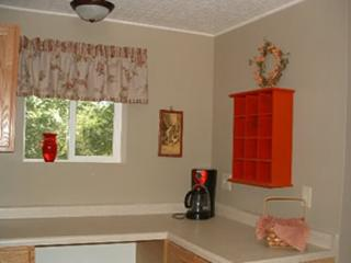 Country Vacation Home on  Elroy-Sparta Bike Trail - Kendall vacation rentals