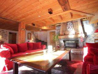 Centre Morzine Luxury Chalet - Morzine-Avoriaz vacation rentals
