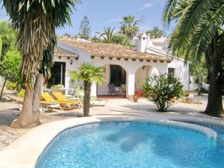 Las Palmeras - Moraira vacation rentals