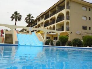 Apartamento en L´Estartit equipado La Costa Brava - Girona vacation rentals