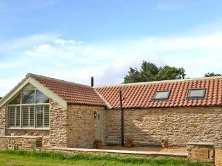 BARN OWL COTTAGE, detached, woodburner, off road parking, paved terrace, in Brandsby, Ref 25755 - Crayke vacation rentals