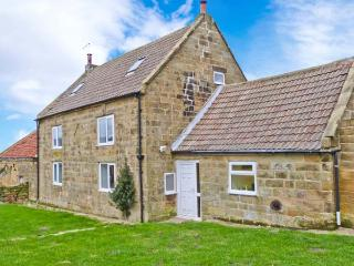 TIDKINHOW FARM pet-friendly, woodburning stoves, in National Park in Guisborough Ref 30014 - Guisborough vacation rentals