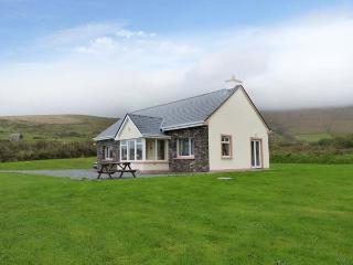 Nice House with Television and Washing Machine - Portmagee vacation rentals