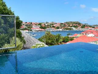 Wastra - Ideal for Couples and Families, Beautiful Pool and Beach - Gustavia vacation rentals