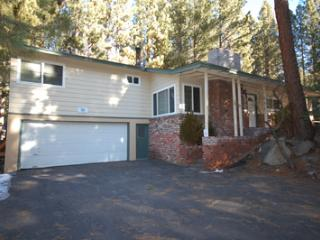 Convenient 4 bedroom House in South Lake Tahoe - South Lake Tahoe vacation rentals