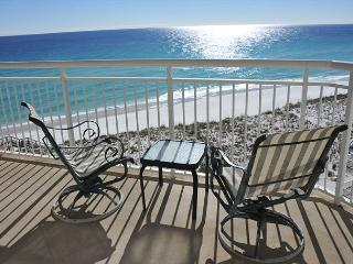 Fall Specials! Aug - Oct Only $199 Lovely 3/3 gulf front condo at Belle Mer! - Navarre vacation rentals