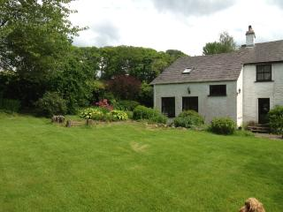 Springfield Cottage. Cumbria holiday let. - Lupton vacation rentals