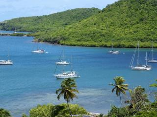 Bamboo Bay Apartment Two - Belmont vacation rentals
