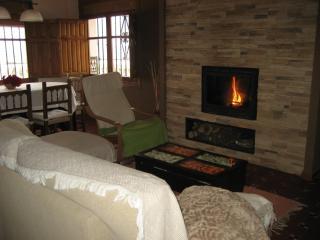 Cottage in Monachil - Granada, in the natural park of Sierra Nevada - Sierra Nevada National Park vacation rentals