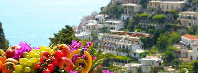 Villa Mary Suites - Positano vacation rentals