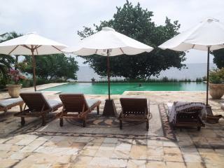 Villa Taman Indah - Luxury Beachfront Villa - Dencarik vacation rentals