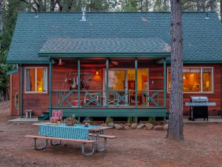 the Cabin at Quail Crossing - Yosemite National Park vacation rentals