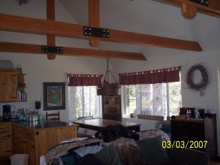 Sunny 2 bedroom Vacation Rental in Yosemite National Park - Yosemite National Park vacation rentals