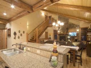 Luxurious Cabin: Two Master Suites, Hot tub, Views - Winter Park vacation rentals