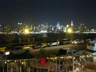 Direct NYC View Apartment with Day Spa On Site - Montclair vacation rentals