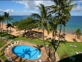 True Blue Beachfront South Maui - Kihei vacation rentals