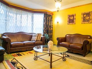 Geo Mara Luxury 4 Bedrm Near JKIA Airport Nairobi - Thika vacation rentals