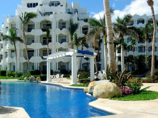 Mykonos - Grd Floor End Unit - Steps to the pools - San Jose Del Cabo vacation rentals
