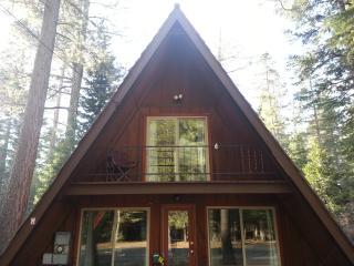 Cozy Tahoma Cabin - Tahoma vacation rentals