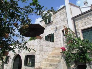 Wonderful House with Internet Access and A/C - Tucepi vacation rentals