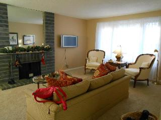 Family friendly, wifi, close to highway and strip. - Las Vegas vacation rentals