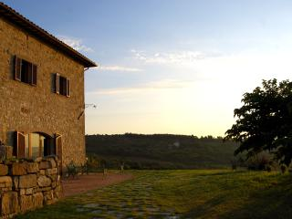 Fully restored stone-walled Italian country house - Bomarzo vacation rentals