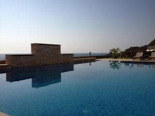 Carpe Diem, breathtaking seaview property, Gündoğan - Gundogan vacation rentals