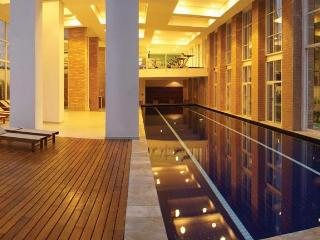 Charming Duplex Apartment São Paulo  Berrini - State of Sao Paulo vacation rentals