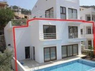 Villa apartment Rosire - Kalkan vacation rentals
