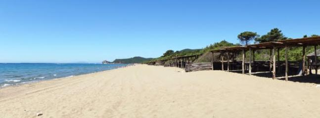 Villa Isabel - Tuscany Roccamare Beach Villa - Pian di Rocca vacation rentals