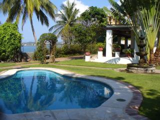 Villa on Paradise Beach - Nayarit vacation rentals