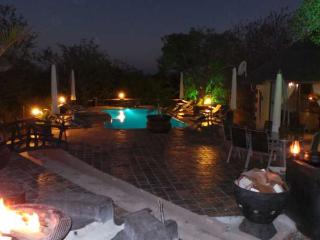 African Rock Lodge; the best place to be in the Kruger area - Benoni vacation rentals