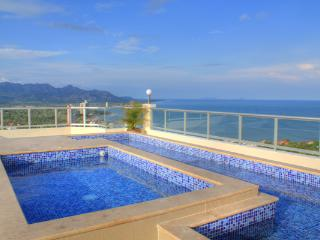 Brand new 2 bdrm Coronado Golf 28th floor, VIEWS! - El Valle de Anton vacation rentals