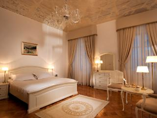 Antiq Palace, Two-bedroom Apartment (135 sqm) - Ljubljana vacation rentals