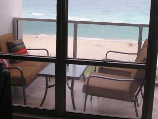 Miami Beach Direct ocean view luxury condo - Miami Beach vacation rentals