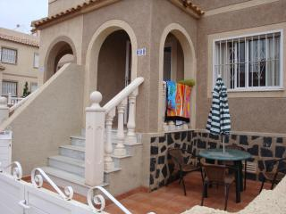 Sunshine rental in Gran Alacant (Santa Pola) - La Marina vacation rentals
