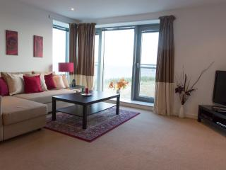 Deluxe 2 Bedroom Apartment - Edinburgh & Lothians vacation rentals