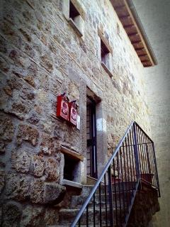 The Farris' Family House - Between Rome, Tuscany and Umbria - Bassano in Teverina vacation rentals