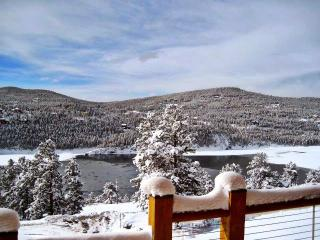 Relax in the Rocky Mountains! - Nederland vacation rentals