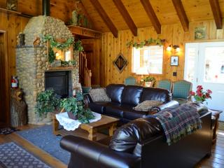 Alpine Forest Lodge ~ Great for Family Reunions, and other group gatherings.  10 Bedroom/ 11 Baths - Duck Creek Village vacation rentals