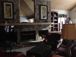 Snowmass Townhouse 3 bedrooms 3 1/2 baths - Snowmass vacation rentals