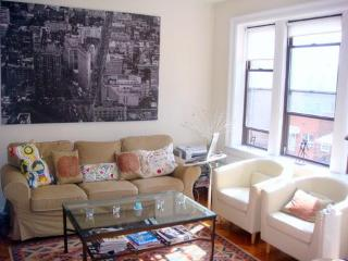 Beautiful apartment 10 min subway ride from Manhattan - Jersey City vacation rentals
