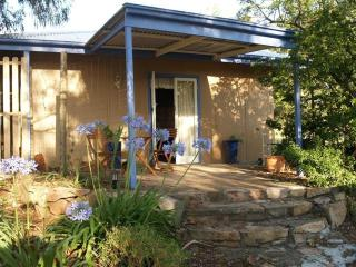Comfortable Cottage with Television and DVD Player - Ballandean vacation rentals