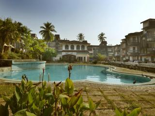 Vacation Apartment in Goa!! - Colva vacation rentals