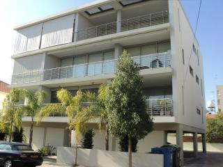 New modern 2-bedroom apartment in Nicosia - Nicosia vacation rentals
