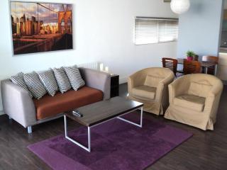 New modern 2-bedr apartment in Nicosia - Nicosia vacation rentals
